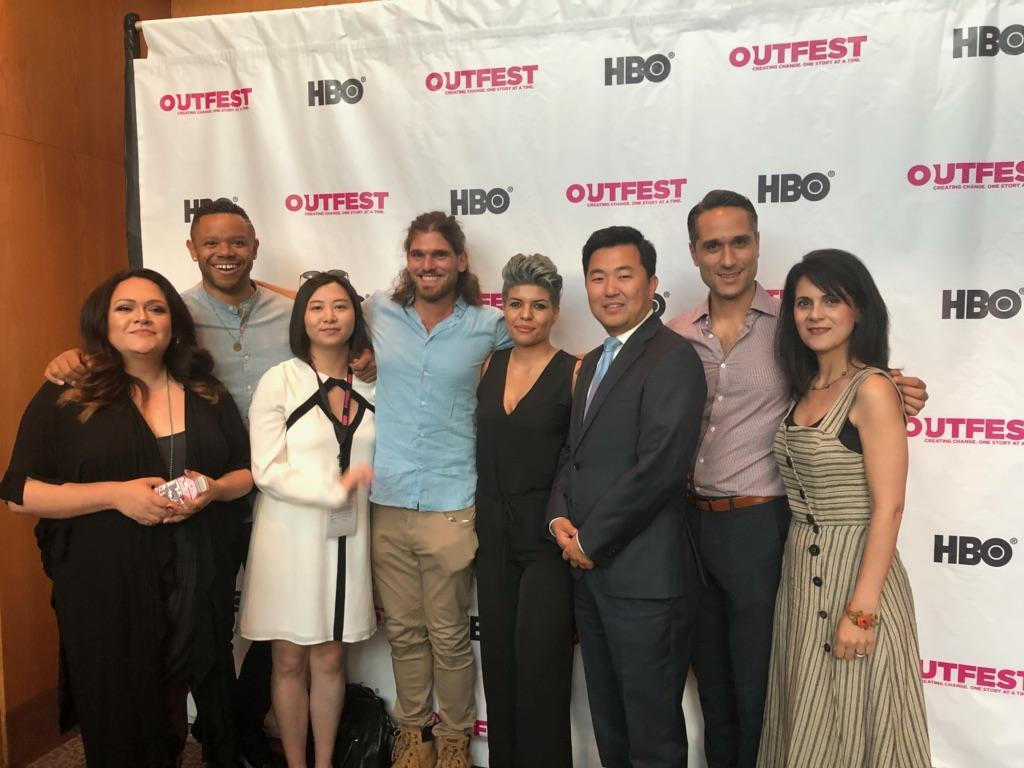 Outfest 1