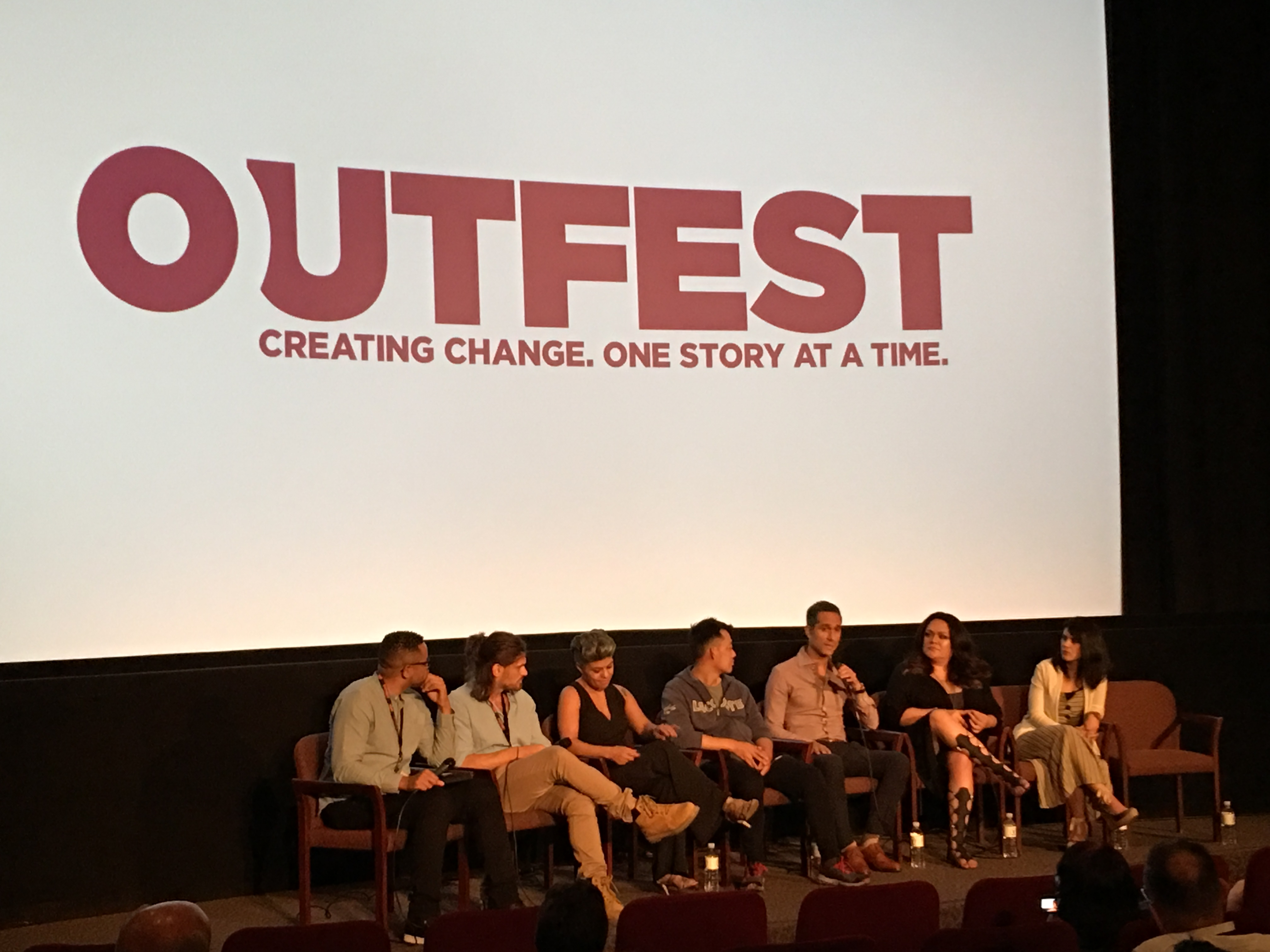 Outfest 2