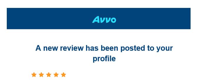 5-Star AVVO